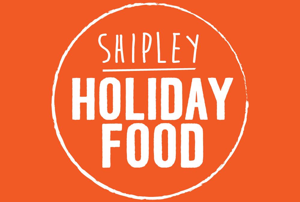 Shipley Holiday Food